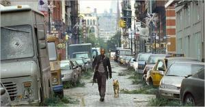 Photo Credit - I Am Legend