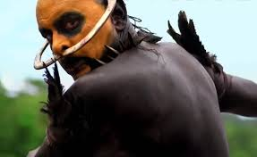green inferno two