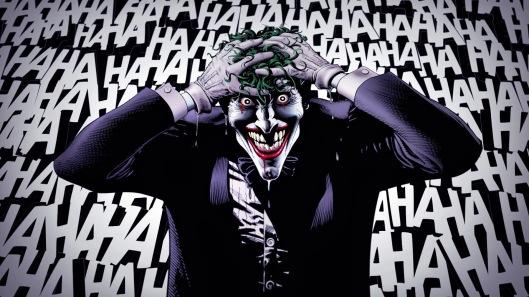Killing Joke 1