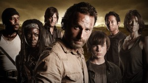 Walking Dead One