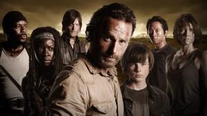 Walking Dead One