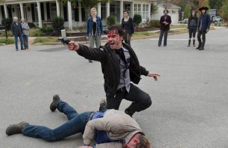 Walking Dead 6