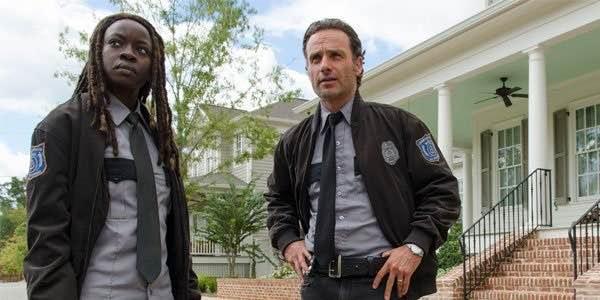 Walking Dead 7