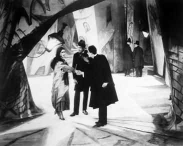 caligari F