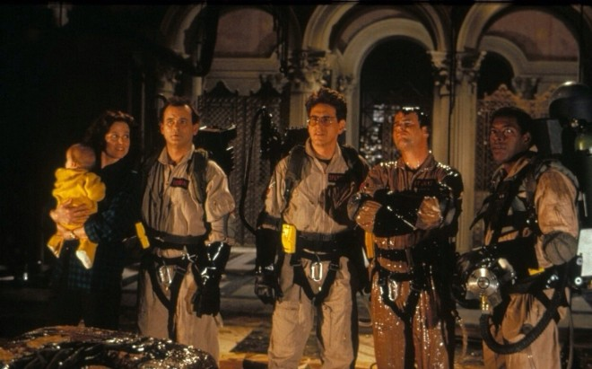 Ghostbusters II 11