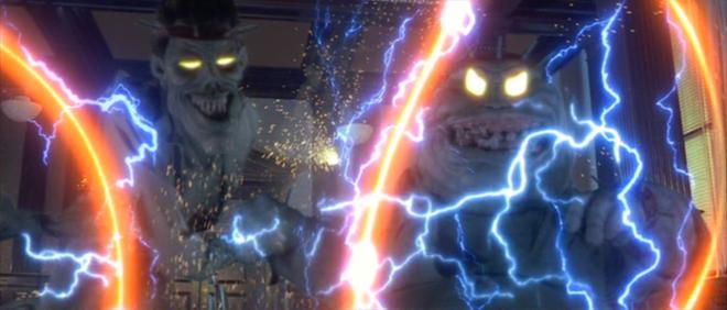 Ghostbusters II 4