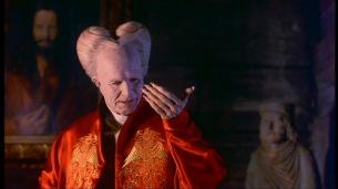 Dracula book 3