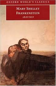 frakenstein-novel