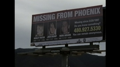 Phoenix forgotten 2