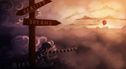 dream within a dream eight
