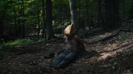 It Comes at night five