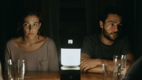 It Comes at Night Two