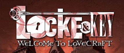 Locke & Key 1