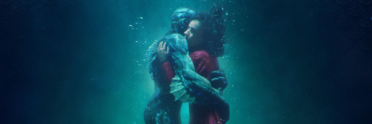 Shape of Water one