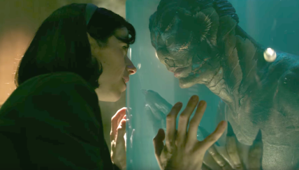 shape of water two