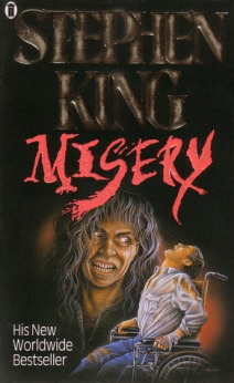 Misery book 1