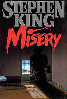 misery book 2