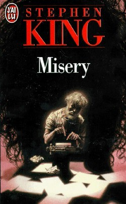 misery book 4