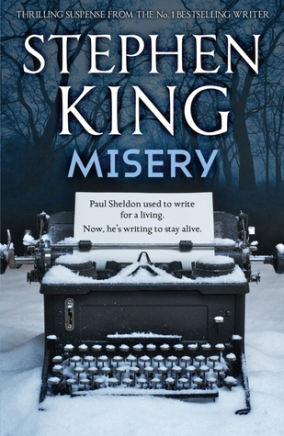 misery book 5