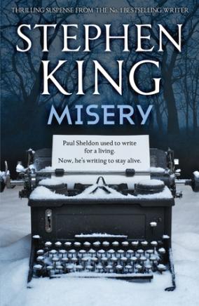 misery book 5