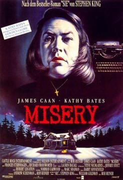 misery book 6