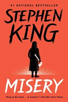 misery book 7
