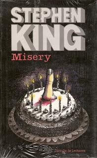 misery book 8