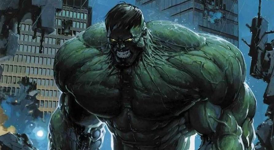 Immortal Hulk 8