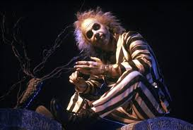 Beetlejuice Nine